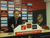 """Vicente Moreno: """"Certificar la promoción de ascenso significa mucho"""""""
