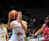 LegaBasket Serie A - Caserta spazza la maledizione: battuta Torino 83-76, salvezza ad un passo