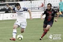 Resumen de la 35ª jornada de la Ligue 1