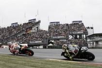 El Gran Premio de Alemania seguirá cinco años más