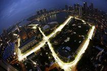 La Formula 1 nella notte di Singapore: anteprima e orari tv