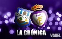 El Real Jaén gana el mano a mano