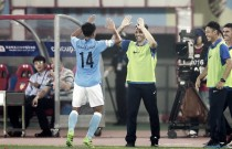 Surpresas avançam às quartas de final da Copa da China