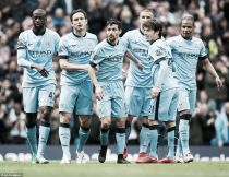 Manchester City 2-0 West Ham: City Player Ratings
