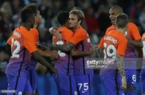 Swansea City 1-2 Manchester City: Guardiola's men squeeze past hard-working Swans