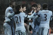 Manchester City vs West Brom: Citzens look to bounce back from Burnley defeat