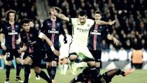 El Manchester City siente 'feeling' contra los clubes franceses