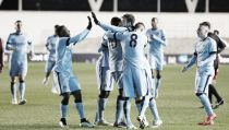 Manchester City 6-1 Crewe Alex: Ruthless hosts ease into FA Youth Cup semi-finals