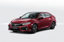Nuevo Honda Civic: el compacto japonés se globaliza y evoluciona en todo