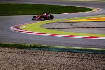 Ferrari rompe la tendencia en losentrenamientos libres 1