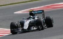 Nico Rosberg domina la última sesión de libres