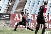 """Carlos Javier: """"Hay que ganar todos los partidos y esperar a ver qué pasa"""""""