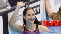 Nuoto - Europei Londra 2016: staffetta 4x100 mista femminile d'argento, Kapas oro nei 400, 50 stile a Kromowidjojo e Manadou