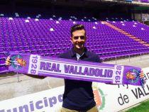 """Juan Villar: """"Es un salto en mi carrera, no lo podía dejar pasar"""""""