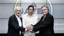 Roger Schmidt y Bayer Leverkusen prolongan su relación