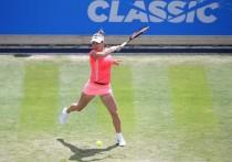 WTA - Birmingham e Mallorca, due fermate in settimana