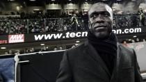 Seedorf es destituido como entrenador en China