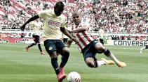 América, rival complicado en el Estadio Chivas