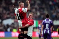 Eredivisie Round Up
