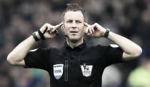 Mark Clattenburg, árbitro de la final de la FA Cup