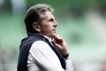 Claude Puel anhela prolongar el buen momento de Southampton