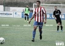"""Claudio Medina: """"Somos un equipo que quiere ganarlo todo, ambicioso"""""""