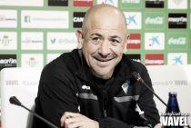 Barragán: ''Hay un alto grado de compromiso y da gusto ver al equipo así''