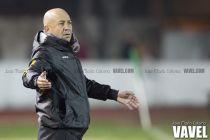 """Claudio Barragán: """"Queremos conseguir poner al equipo en Segunda"""""""