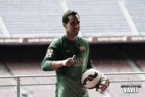 Claudio Bravo demanda a la Real Sociedad y exige 1,3 millones de euros