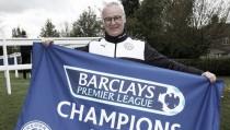 """Ranieri: """"Somos campeones, pero queremos seguir creciendo"""""""