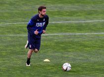 Caos Marchisio, nessuna lesione