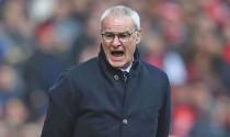 """Ranieri: """"De haber sido un partido 11 contra 11 hubiéramos ganado"""""""