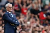 """Claudio Ranieri: """"Hemos perdido nuestra confianza y fuerza"""""""