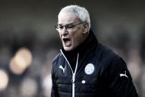 """Claudio Ranieri: """"Sevilla podría ser nuestro punto de inflexión"""""""