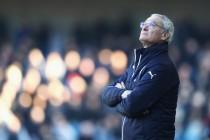 Leicester: panchina di Ranieri a rischio, con il Siviglia ultima occasione