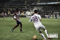 Las claves del Málaga CF - Atlético de Madrid