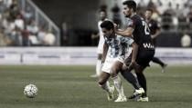 ¿Qué pasó en el Eibar-Málaga de la temporada pasada?