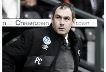 Paul Clement, cesado como entrenador del Derby County