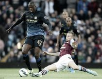 Manchester City vs Aston Villa: Champions look to make it two wins on the bounce against struggling Villa