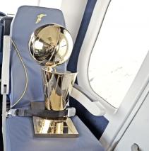 Cleveland Cavaliers podría haber firmado un acuerdo de patrocinio con Goodyear
