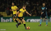 "Tom Cleverley reveals that he ""jumped at the chance"" to return to Watford"
