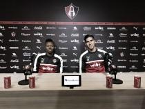 """José Madueña y Clifford Aboagye: """"El respeto a los árbitros debe ser siempre"""""""