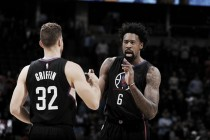 NBA, Memphis batte i Mavs. I Clippers ripartono da Denver
