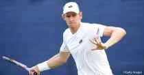 ATP Nottingham, Seppi nei quarti con Dudi Sela