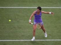 WTA - Birmingham e Mallorca, le semifinali
