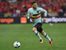 Carrasco completa el pleno rojiblanco en octavos de la Eurocopa