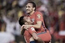 Chile, en busca el bicampeonato