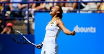 WTA Eastbourne, Ka.Pliskova - Cibulkova per il titolo