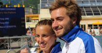 Kazan 2015, Tuffi: sincro misto da 3m, Cagnotto - Verzotto di bronzo
