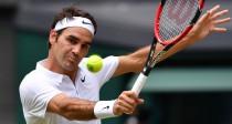 Wimbledon, il programma dei quarti maschili